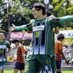 土井良太(アルテリーヴォ和歌山)〜僕がサッカーを続けられるのはサポーターのおかげ〜